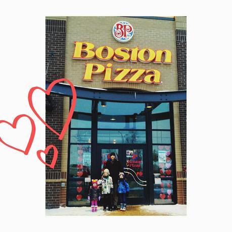 L'amourrrrr, le vélo et la pizza en coeur!