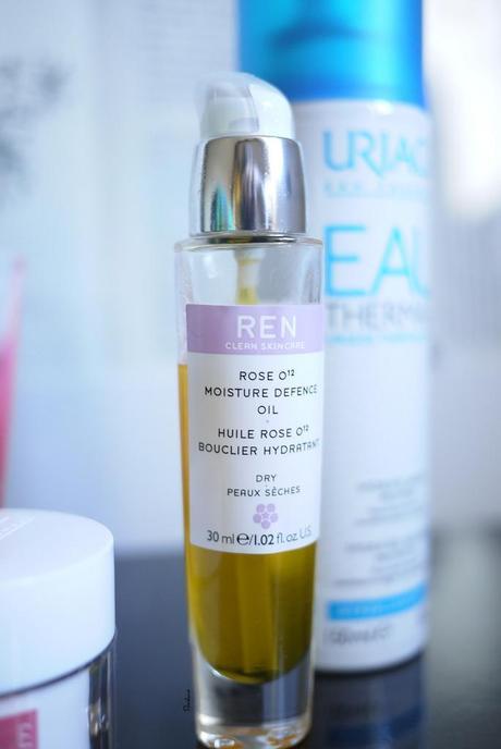serum rose ren skincare