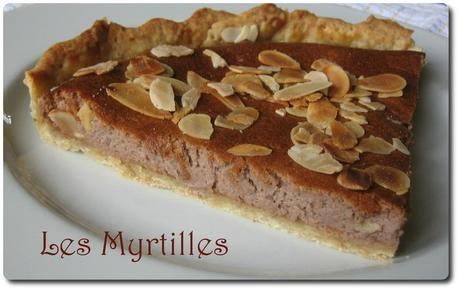 tarte marron 2bis