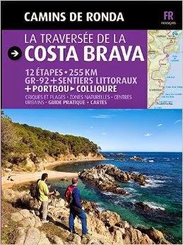La semaine prochaine... traversée de la Costa Brava par le GR 92!
