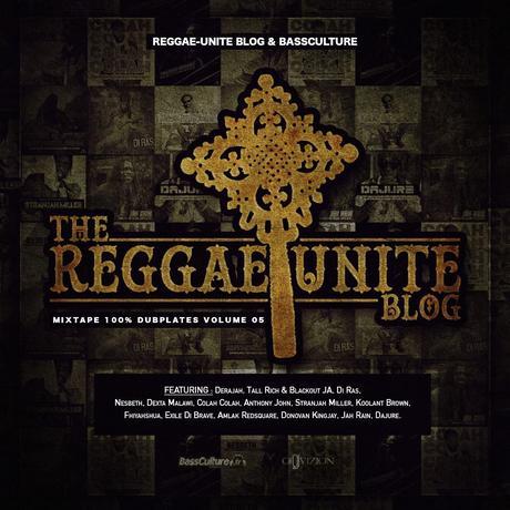 Teaser:-Mixtape 100% Dubplates Volume 05-Reggae-Unite Blog,BassCulture & OJVIzion-2015.