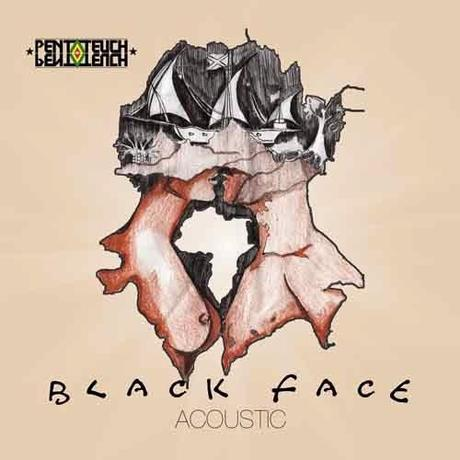 Pentateuch-Black Face Acoustic-VPAL Music-2015.