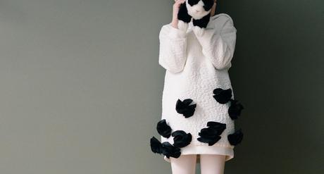 DIY // Fashion week custo