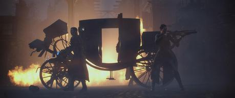 Les critiques sont unanimes à l'égard du jeu The Order : 1886, qui comporte une surdose de cinématiques.
