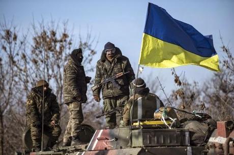 Le Canada pourrait entraîner l'armée ukranienne