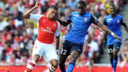 LdC : Monaco assomme Arsenal à l'Emirates (1-3)