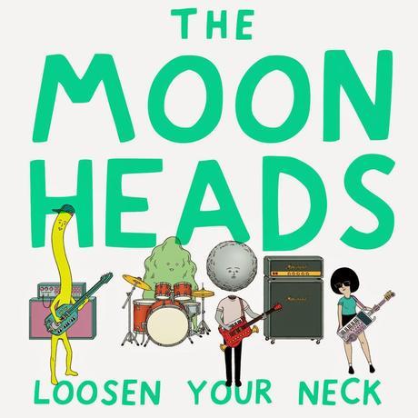 Moonhead est Andrew Rae !