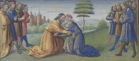 Absalom, ou le destin d'une famille à la con