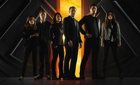 Agents of SHIELD-Saison 1-1-2013/14