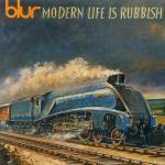 Blur {Modern Life Is Rubbish}