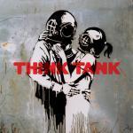 Blur {Think Tank}