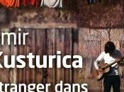 Etranger dans mariage d'Emir Kusturica