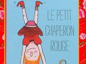 petit chaperon rouge, contés défaits!, Fabrice Colin Zelda Zonk