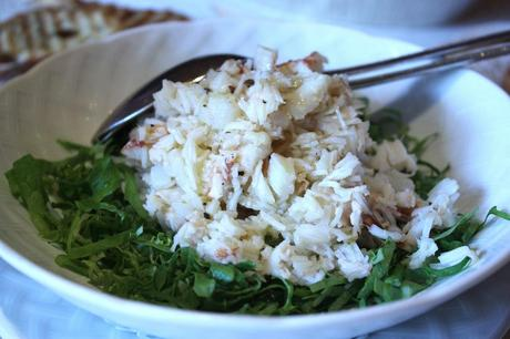 Salade de crabe frais © P.Faus copie