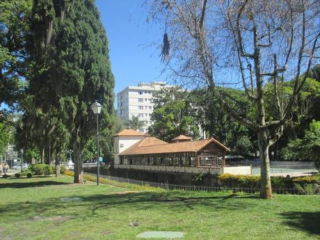 Petrópolis : la ville impériale à 1 heure de Rio!