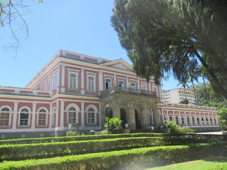 Le musée impérial