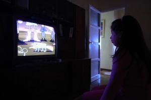 SÉDENTARITÉ: 2 heures de TV et risque d'HTA accru de 30% chez l'Enfant – International Journal of Cardiology