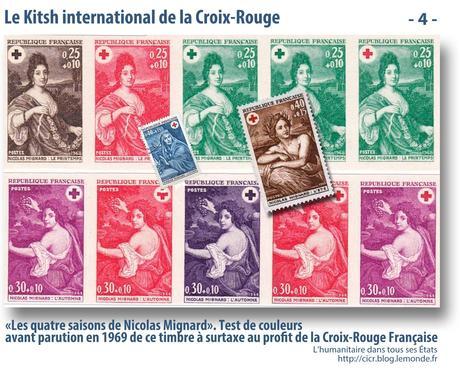 Le Kitsh international de la Croix-Rouge (4/5)