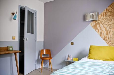 Paris / Hôtel Henriette : rénovation parfaite  /