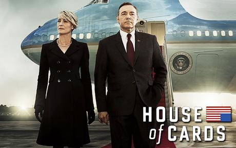 10 bonnes raisons de regarder House of Cards !