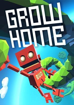 Grow Home – Rencontre avec les développeurs
