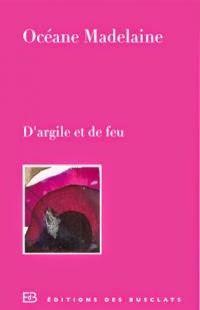 Océane Madelaine, entre céramique et littérature