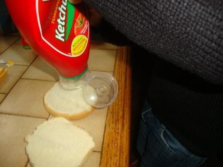 Super Midi Burger