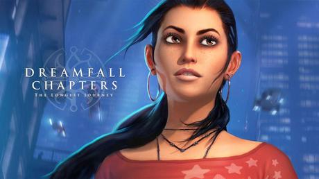 (Point &; Click) Dreamfall Chapters Book Two : Rebels