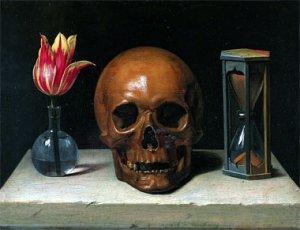 L'art et la mort