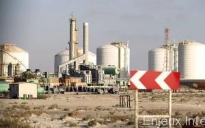 Libye : Vers une augmentation de la production pétrolière