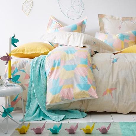 du vintage des couleurs pastels ou tr s franches d couvrir. Black Bedroom Furniture Sets. Home Design Ideas
