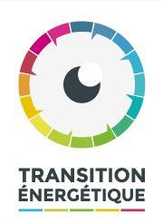 Logo transition énergétique