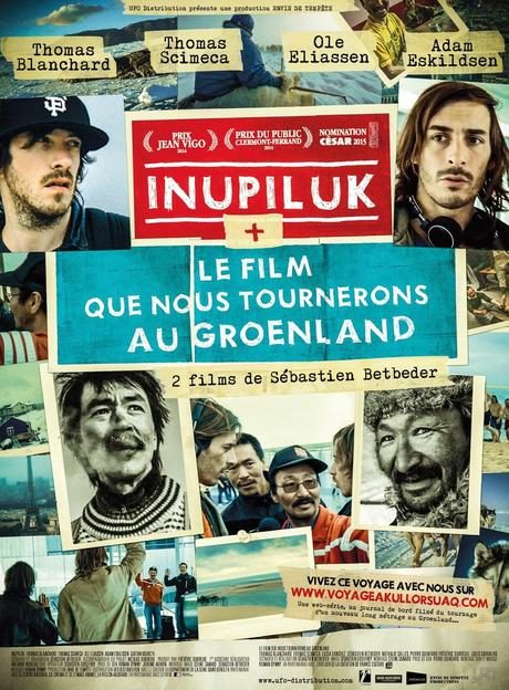 CINEMA: Inupiluk (2014), ce cinéma français venu du nord / this French cinema that comes from the North