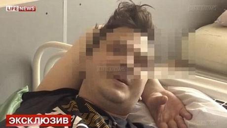 Un homme se fait amputer les testicules pendant son sommeil (Russie)