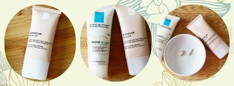 Effaclar BB Blur  crème par Laroche-Posay: efficace