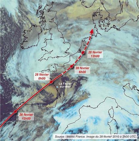 5 ans après : la tempête Xynthia les 27 et 28 février 2010