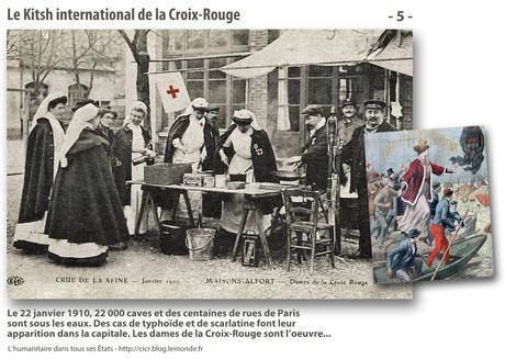 Le Kitsh international de la Croix-Rouge (5/5)