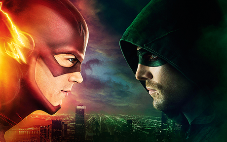 The CW développe un spin-off de Arrow et The Flash sur Atom, Firestorm, Captain Cold et Black Canary !