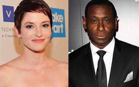 Supergirl :  Chyler Leigh (Grey's Anatomy) et David Harewood (Homeland) rejoignent le casting !