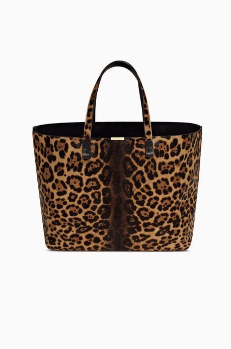 Mon top 3 des sacs léopard à avoir dans sa penderie...