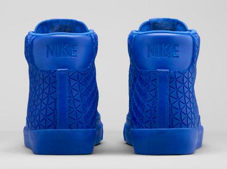 Nike Mid Blazer Royal Blue