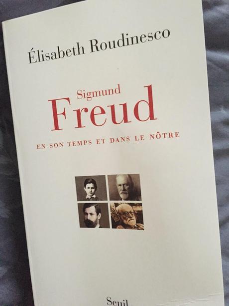 Freud, une biographie sans média