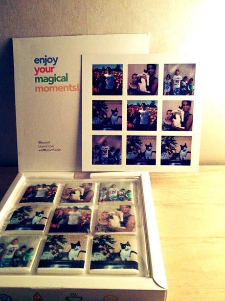 Boomf Magical Mallows