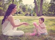 Photographe bébé famille lifestyle Germain Laye Maïssa Janna