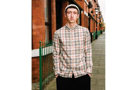 R.NEWBOLD – S/S 2015 COLLECTION LOOKBOOK