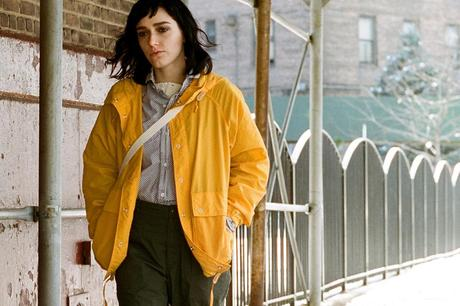 ENGINEERED GARMENTS – S/S 2015 COLLECTION EDITORIAL