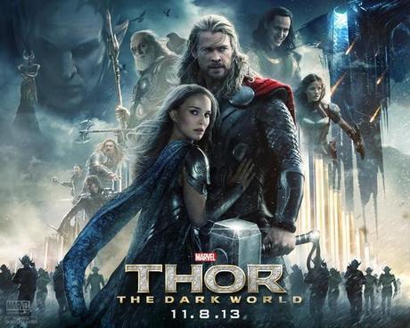 Thor: The Dark World-2013