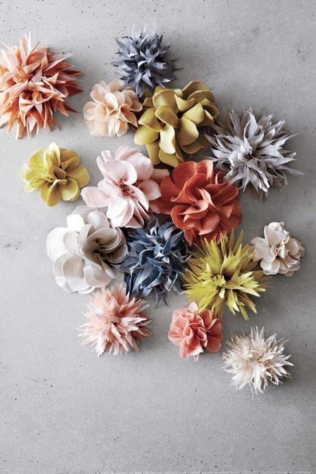 Des fleurs par milliers