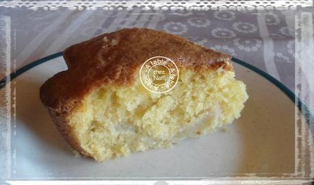 Gâteau aux pommes de Vanni 2