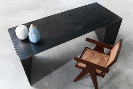Bureau de Claire Bataille de 1980 - Furniture Love